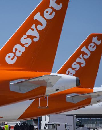 Easyjet Lyon Aeroport