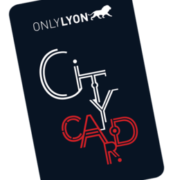 service Lyon city card Lyon Aéroport