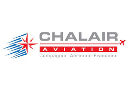 Logo Chalair Aviation