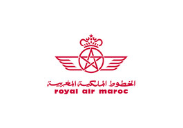 Logo Royal Air Maroc