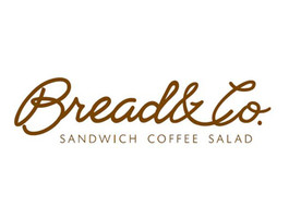 Restaurant Bread & Co logo
