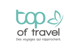 Logo Top of Travel