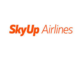 Logo SkyUp Airlines