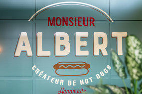 Restaurant Monsieur Albert