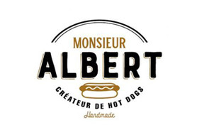 Restaurant Monsieur Albert logo