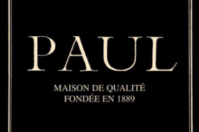 Restaurant Paul logo