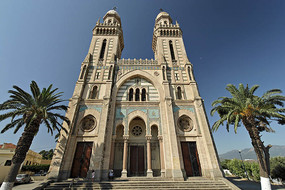 destination annaba basilique Saint-Augustin