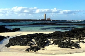 Destination Fuerteventura plage header