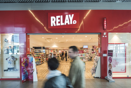 commerce relay lyon aeroport