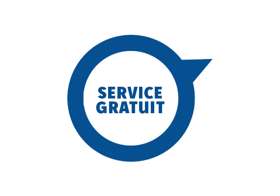 services shop and collect service gratuit