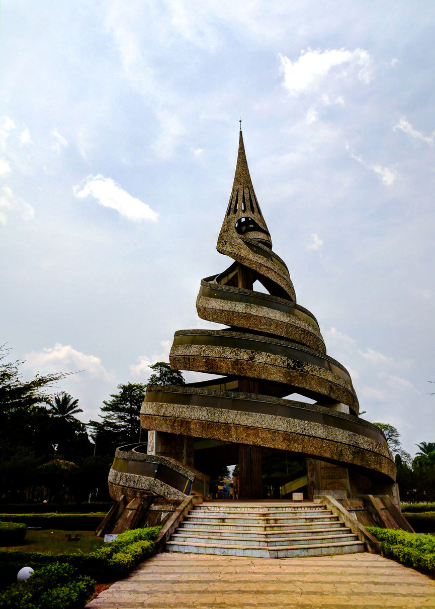 yaounde-monument-reunification