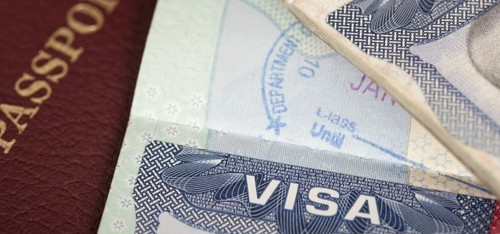 guide document visa voyage